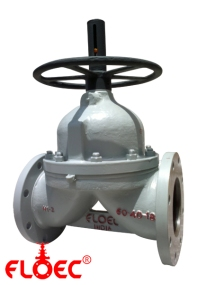 diaphragm-valves - Manufacture , Supplier ,India , Ahmedabad